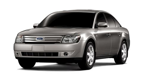 Ford Vehicles Car by 2009 Ford Taurus Conceptcarz