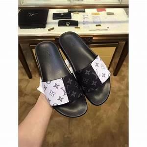 Louis Vuitton Shoes For Men 39 S Louis Vuitton Slippers