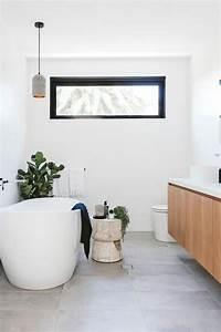 Deco Salle De Bain Gris : 1001 id es pour une d co salle de bain zen salle de bain 5m2 ~ Farleysfitness.com Idées de Décoration