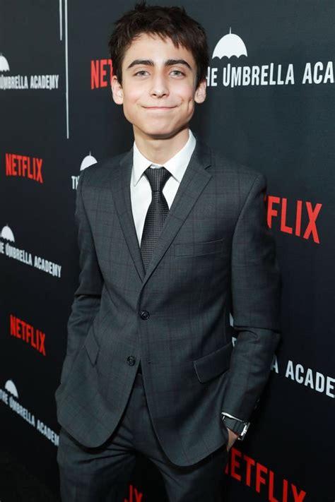 The Umbrella Academy season 2: Did Ben star hint The ...