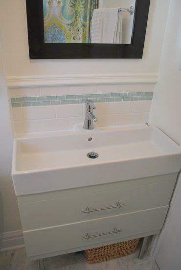 tile accents  bathrooms  sycamore bloglovin