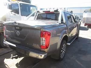 Nissan Navara Np300 Probleme : nissan navara d23 np300 2 3 turbo diesel 4x4 2015 wrecking ~ Orissabook.com Haus und Dekorationen