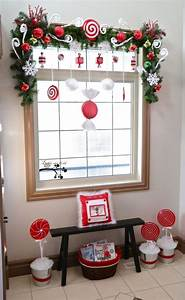 The, Most, Beautiful, Window, Treatments, For, Christmas