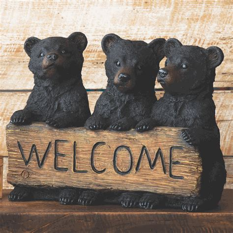 bears  sign