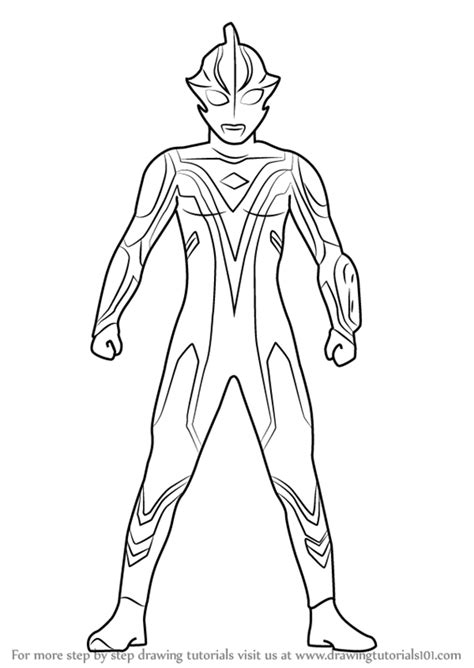 Coloring Ultraman Pictures by Coloring Book Ultraman Mebius Coloring Pages