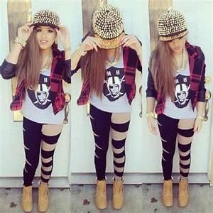 Black Girl Swag On Pinterest | newhairstylesformen2014.com