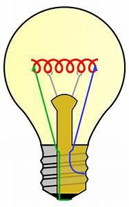 File Incandescent Light Bulb  No Labels  Svg