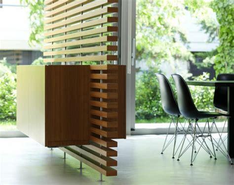 Raumtrenner Aus Holz by 67 Tolle Designs Vom Raumtrenner Aus Holz