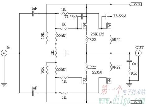 Minimalist Mosfet Power Amplifiers Another Electronics