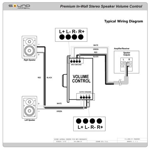 70 Volt Volume Wiring Diagram someone somewhere is still installing knobs and patch