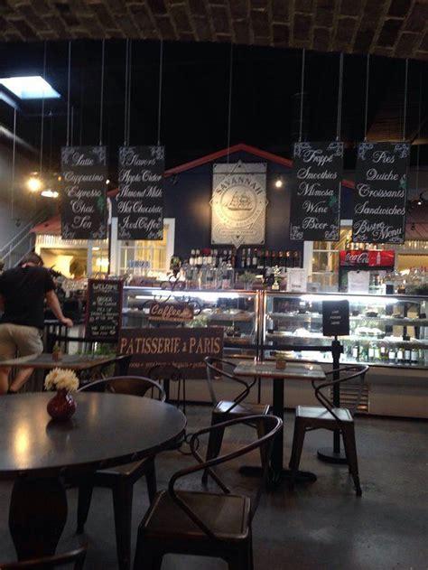 In 1909, savannah coffee company was first established by edgar r. Savannah Coffee Roasters - Downtown - Restaurant Reviews, Phone Number & Photos - TripAdvisor ...