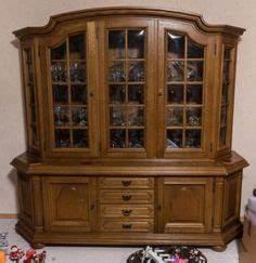 Ebay Kleinanzeigen Vitrine : vintage pennsylvania house china cabinet hutch with bubble glass pennsylvaniahouse furniture ~ Yasmunasinghe.com Haus und Dekorationen