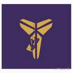 Kobe's logo | SPORTS | Pinterest | Logos and Air max