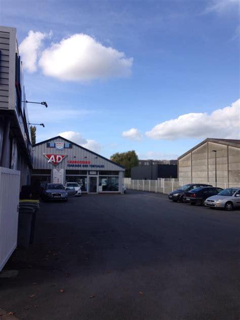 garage des tertiales bosch car services agent garage