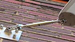 Drahtseil An Wand Befestigen : sonnensegel was bei starkem wind beachtet werden sollte ~ Markanthonyermac.com Haus und Dekorationen