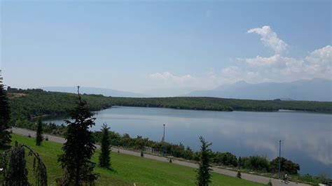 Liqeni i Dukagjinit - YouTube