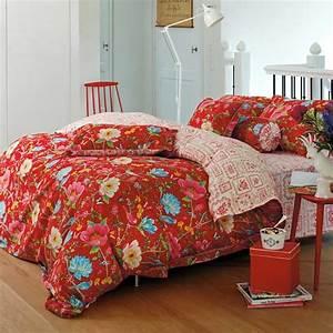 Housse De Couette Fleurie : pip studio housse couette 200 x 200 cm 2 taies chinese ~ Melissatoandfro.com Idées de Décoration