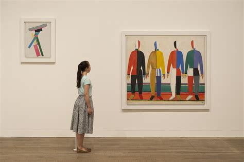 review malevich exhibition at tate modern by yevgeniya ravcova russian culture