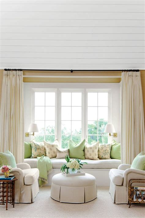 best 25 window seat curtains ideas on bay