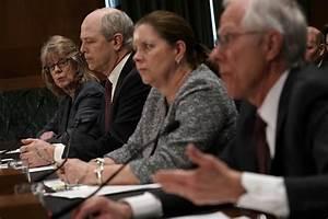 Brenda Farrell Jane Chappell Photos Photos - Senate ...
