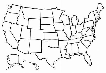 States Blank Map Fill Printable Maps Printablee