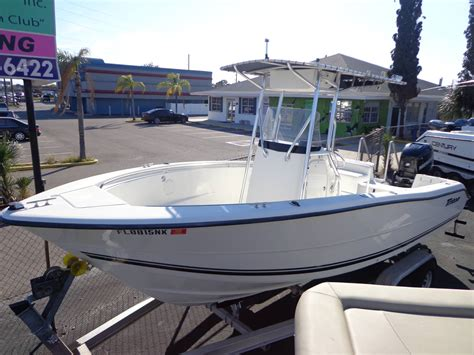 Triton Boats Reviews by Used Triton Boats For Sale 3 Boats