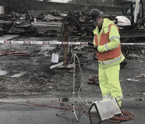 asbestos testing  bay environmental