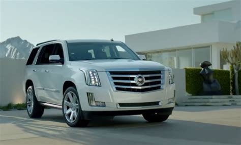 2019 Cadillac Escalade Will Get Some Important Changes