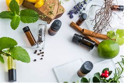 Essential Oil Wallpapers