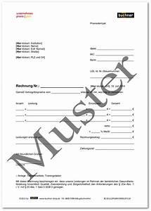 Rechnung Von Privat : rechnung bgf mit mwst ausweis praxisbedarf shop buchner ~ Themetempest.com Abrechnung