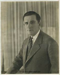 Edward Everett Horton, Biography of 1930s & 40s Character ...
