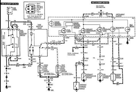 Ford F 350 Fuel Tank Diagram by I Am Working On A 1988 Ford F350 Diesel With Dual Fuel