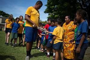 QBR visits the Solomon Islands   Gold Coast 2018 ...