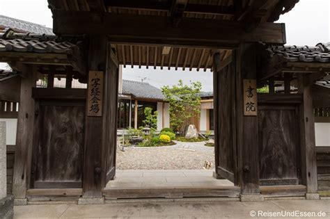 Japanischer Garten Eingangstor by Gro 223 Er Buddha Kamakura In Japan Reisen Und Essen