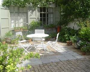 amenager un jardin contemporain dootdadoocom idees de With idee amenagement jardin rectangulaire 3 creation dun jardin contemporain mon jardin en ligne
