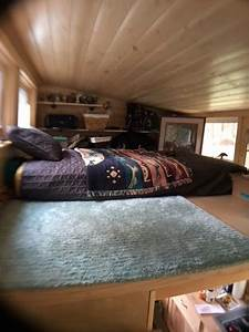 32ft Orca Tiny House In Florence  Oregon For Sale