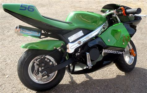 Mini Moto 50cc Mini Racing Motorbike