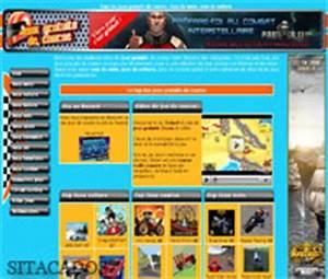 Jeux De Course En Ligne : jeux gratuits de voiture virtuels gestion simulation et courses en ligne ~ Medecine-chirurgie-esthetiques.com Avis de Voitures