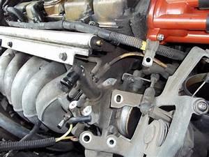 Vacuum Lines For Non Turbo 850