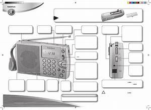 Radio Shack 20-125 User U0026 39 S Manual