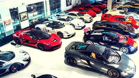 Bill Gates Car Collection ,100,000 Million Car