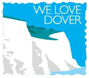 Dover Mercury launches its We Love Dover campaign