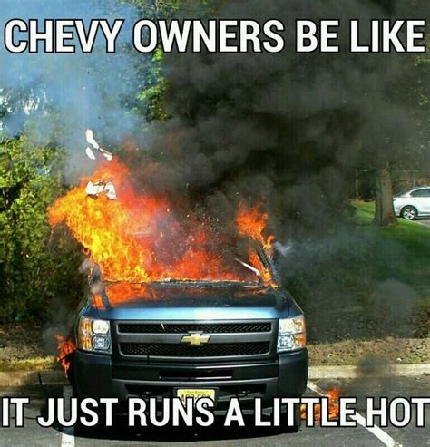 Chevy Memes - 35 best ford gt chevy images on pinterest ford trucks truck humor and truck memes
