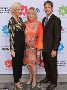 Tori Spelling & Family