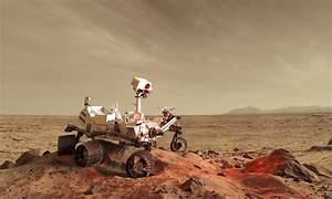 Mars Rover Curiosity Laser - Pics about space