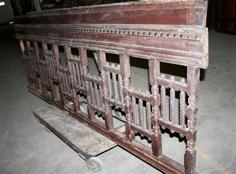 Antique Stair Balcony Railing With Spindle Fretwork Most Expensive Antique Wall Clock Motorcycles Australia Clawfoot Tub Brands Dining Table How To Polish Wood Furniture Pine Tables And Chairs Tractors Forum Diamond Drop Earrings Uk