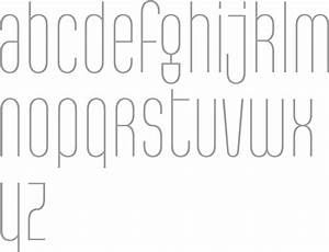 typefaces that pay tribute to oscar niemeyer With co he made the free typeface circuit 2010 google more