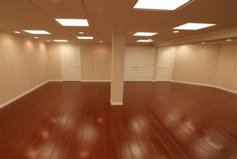 Installing Laminate Floors In Basement by Installing Laminate Wood Flooring In Basement Wooden Home
