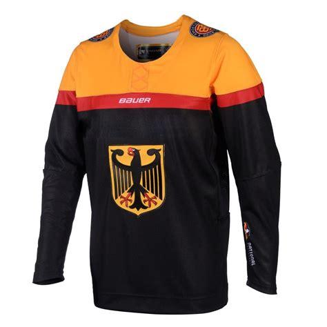 Aktuelle nachrichten zum thema eishockey mit artikeln, videos und kommentaren. Deutschland DEB Eishockey Trikot 2016 Schwarz - kaufen & bestellen im BILD Shop