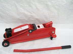 Hydraulic Car Lift Jack
